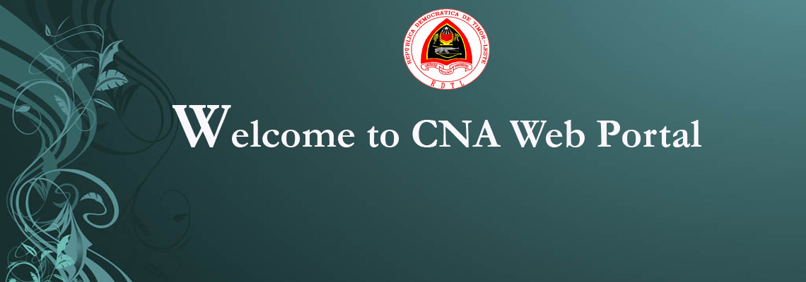 Welcome Note From The Director of CNA